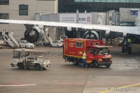 Emergency Medical Services Frankfurt Airport